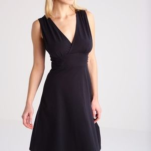 Patagonia Black Dress XS